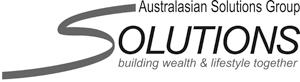 Australasian Solutions Group Logo
